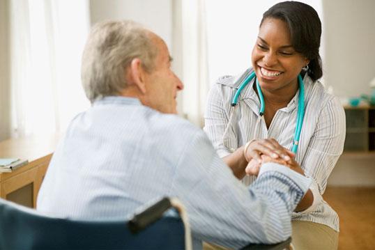 häusliche Pflegeversicherung